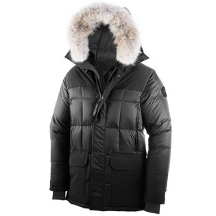 Men's Callaghan Parka