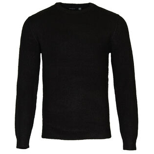 Men's Knit Crew Sweater