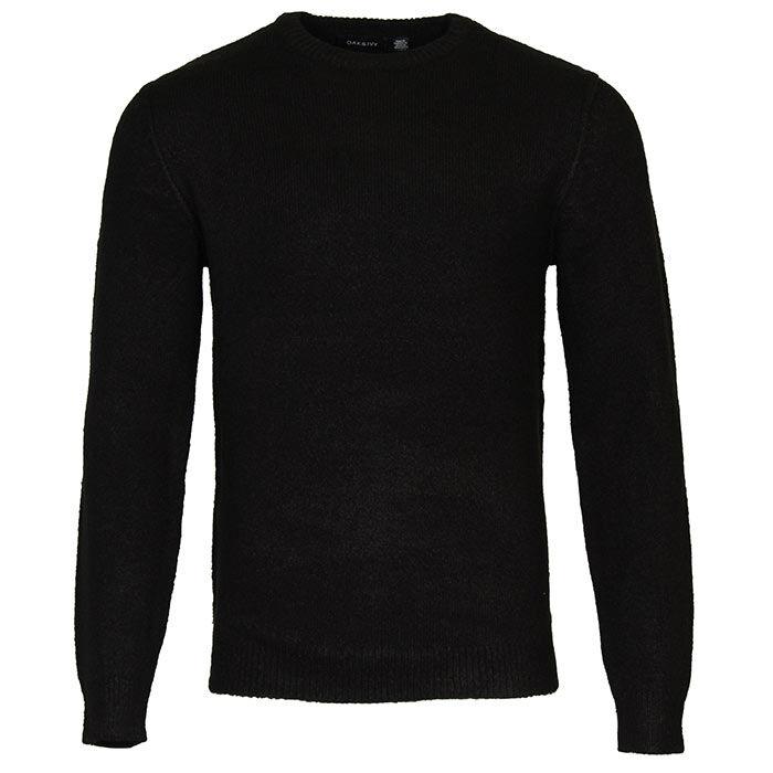 Men's Knit Crew Sweater