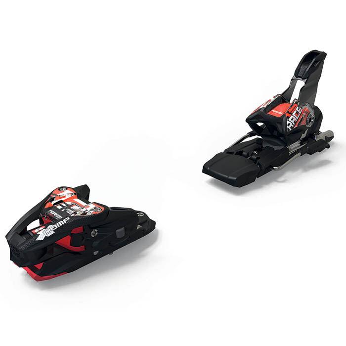 Xcomp 12 Ski Binding [2021]