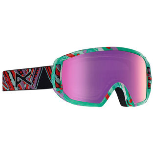 Juniors' Relapse MFI® Snow Goggle + Facemask