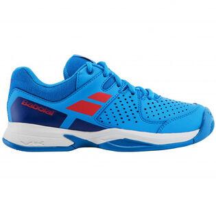 Juniors' [3-6] Pulsion AC Tennis Shoe