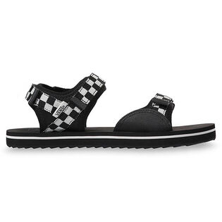 Women's Checkerboard Tri-Lock Sandal