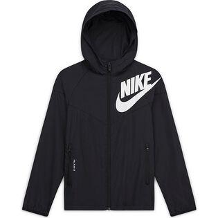 Junior Boys' [8-16] Sportswear Windrunner Jacket