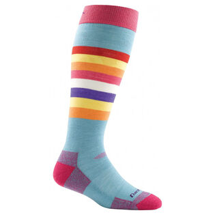 Women's Cushion Midi Ski Sock