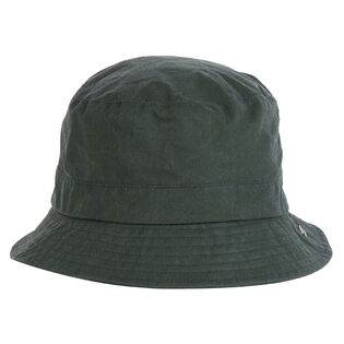 Women's Lightweight Wax Bucket Hat