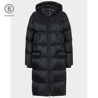 Women's Honey Coat