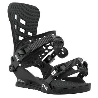 STR Snowboard Binding [2021]