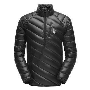 Men's Syrround Hybrid Half-Zip Jacket