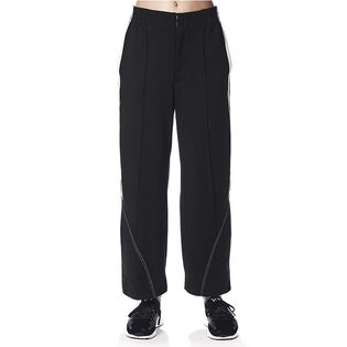 Women's Wide 3/4 Pant