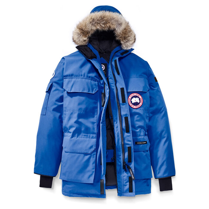 Men's Polar Bears International Expedition Parka