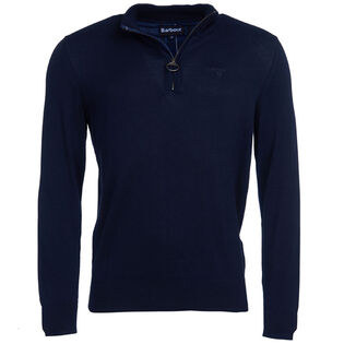 Men's Tain Half-Zip Sweater