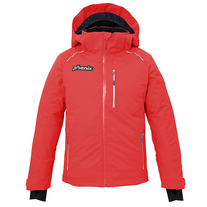 Juniors' [10-18] Ski Club Jacket