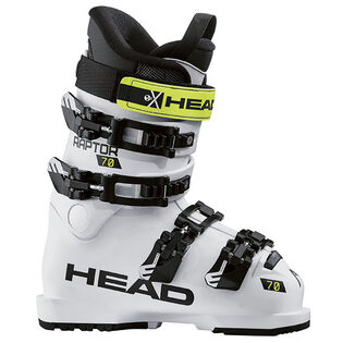 Juniors' Raptor 70 RS Ski Boot [2020]