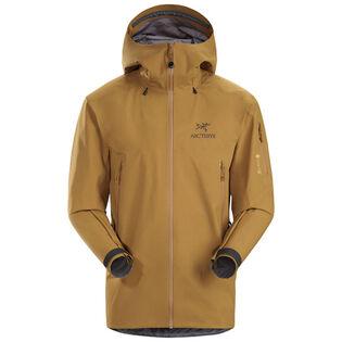 Manteau Beta SV pour hommes