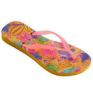 Juniors' [11-4] Slim Summer Flip Flop Sandal