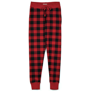 Women's Buffalo Plaid Legging