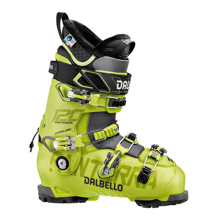 Men's Panterra 120 GripWalk® Ski Boot [2019]