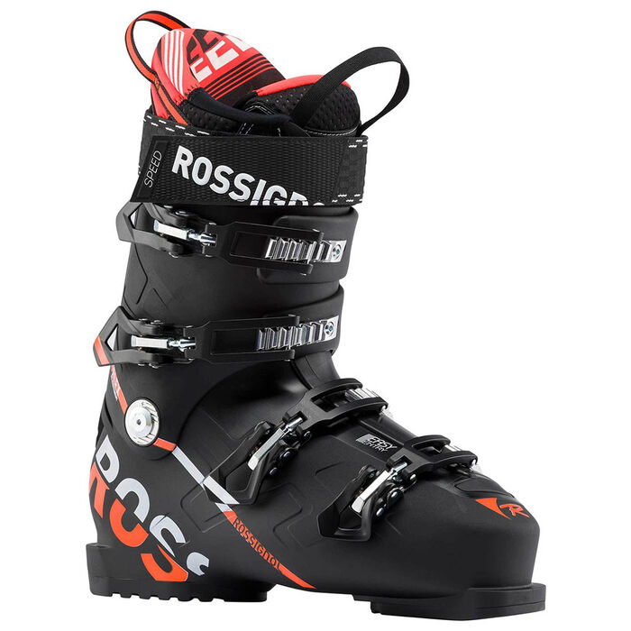 Bottes de ski Speed 120 pour hommes [2020]