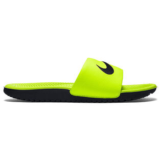 Juniors' [11-7] Kawa Slide Sandal