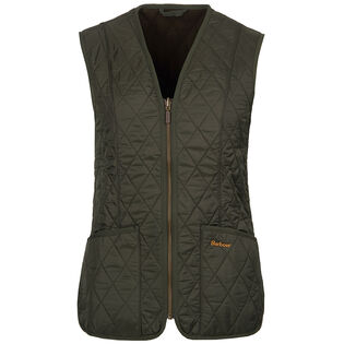 Women's Fleece Betty Liner Vest
