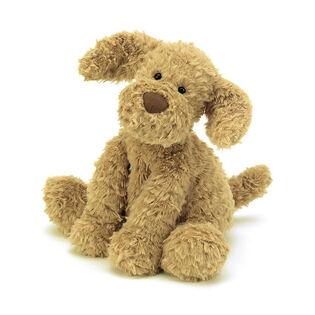"""Fuddlewuddle Puppy (9"""")"""