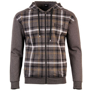 Men's Heritage French Terry Jacket