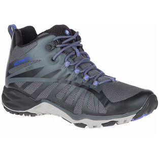 Women's Siren Edge Q2 Mid Waterproof Hiking Boot
