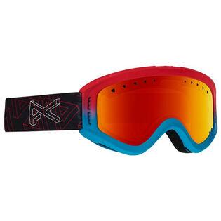 Lunettes de ski Tracker pour juniors