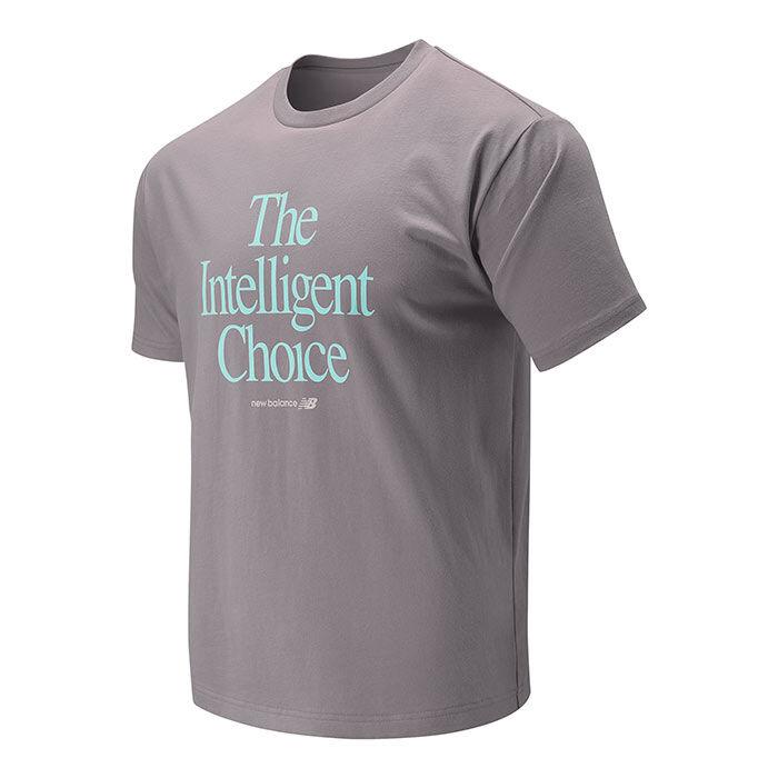 Men's Intelligent Choice T-Shirt