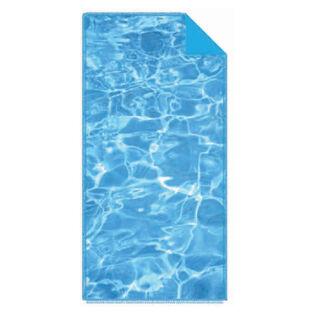 WACi Beach Towel