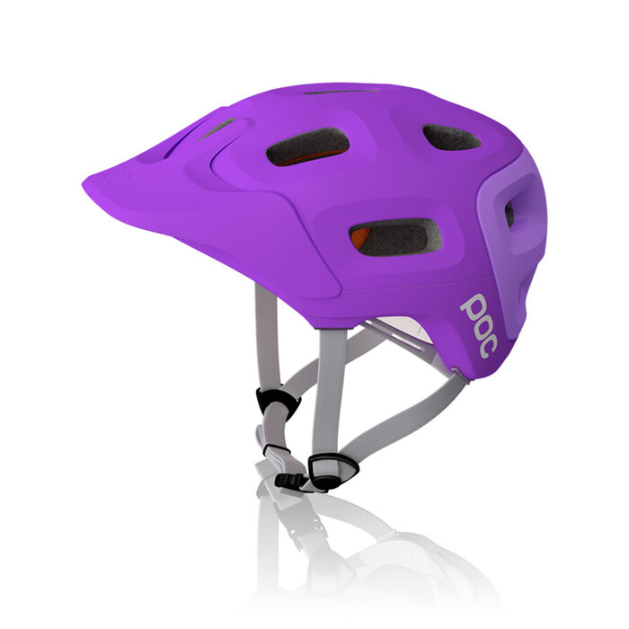Trabec Helmet (Purple) [2012]