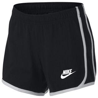 Short en jersey pour filles juniors [7-16]