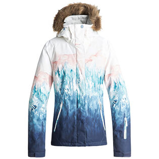 Women's Jet Ski SE Snow Jacket