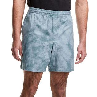 Men's Twill Short
