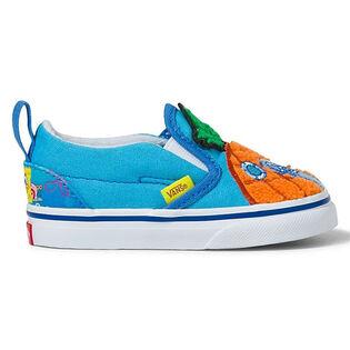 Chaussures SpongeBob Slip-On V pour bébés [6-10]