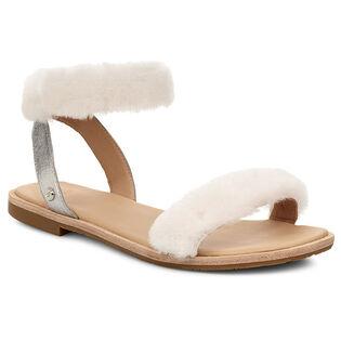 Women's Fluff Springs Sandal