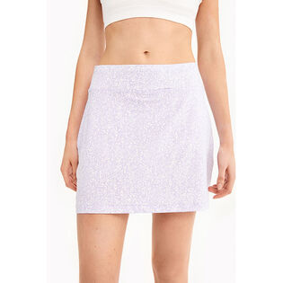 Women's Cross Court Tennis Skirt