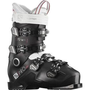 Bottes de ski S/Pro HV 70 W IC pour femmes [2021]