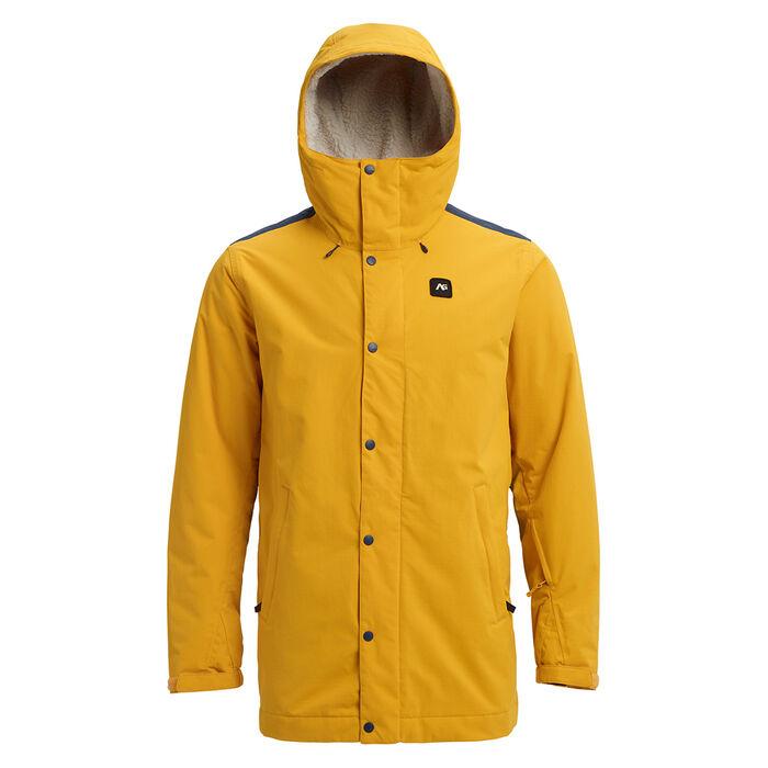 Men's Gunstock Jacket