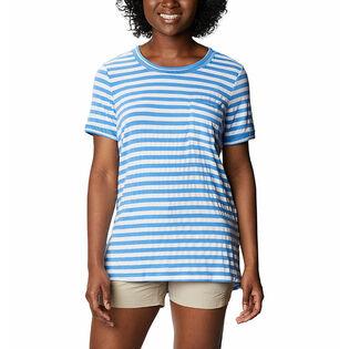 Women's PFG Slack Water™ Knit Pocket T-Shirt