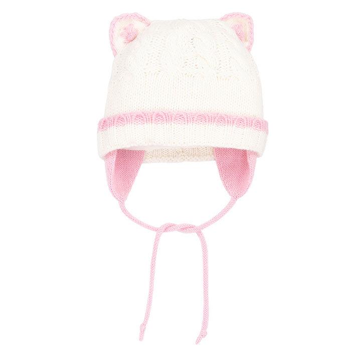Baby Girls' [3-24M] Winter Salutation Flow Hat