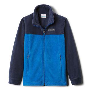 Junior Boys' [6-16] Steens Mt™ II Fleece Jacket