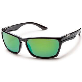 Cutout Polarized Sunglasses