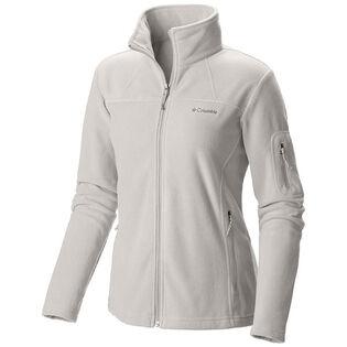 Women'S Fast Trek™ Ii Full-Zip Fleece Jacket