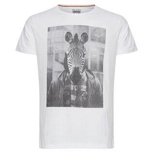Men's Graphic Slim Fit T-Shirt