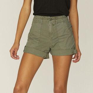 Women's Explorer Patch Pocket Short