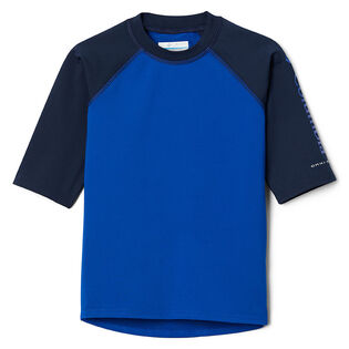 Junior Boys' [6-16] Sandy Shores™ Rashguard