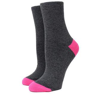 Women's Keep Vibing Sock