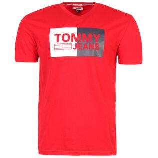 Men's Split Box T-Shirt